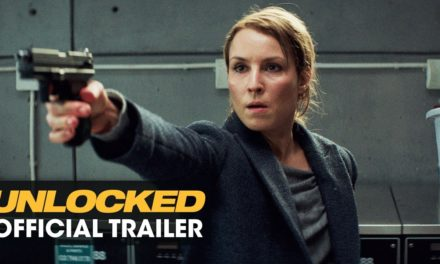 Unlocked (2017 Movie) Official US Trailer