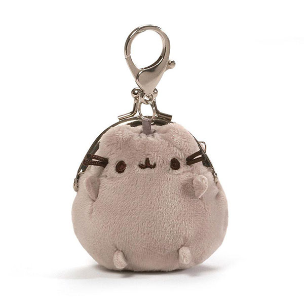 Pusheen Mini Plush Coin Purse