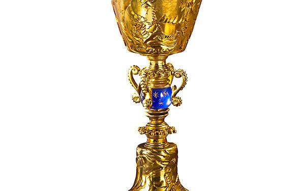 Harry Potter – Dumbledore's Cup