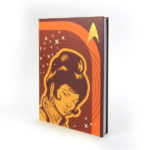 Star Trek Uhura Journal