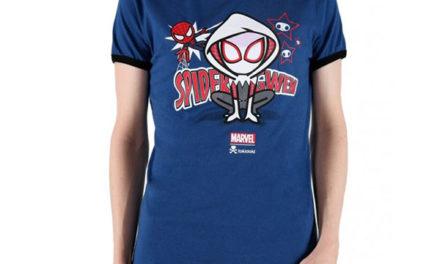 Spider-Gwen Tee