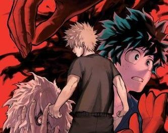 My Hero Academia, Vol. 10