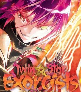 Twin Star Exorcists, Vol. 10: Onmyoji