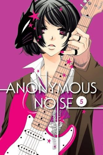 Anonymous Noise, Vol. 5