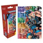 Justice League 100-Piece Pocket Puzzle