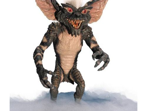 Gremlins Evil Stripe Puppet – Free Shipping