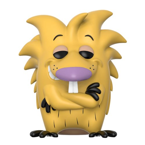 Angry Beavers Norbert Pop! Vinyl Figure #322
