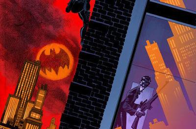 Batman #31 (Coipel Variant Cover Edition)