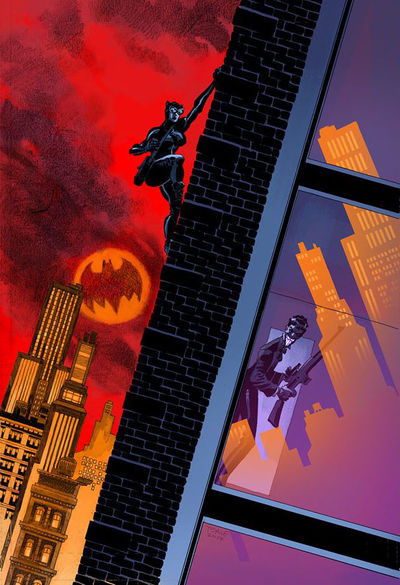 Batman #31 (Coipel Variant Cover Edition)