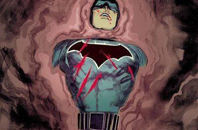 Detective Comics #964 (Albuquerque Variant Cover Edition)