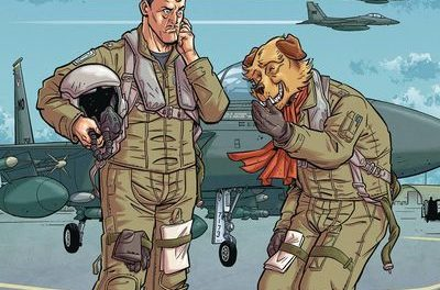 Dastardly And Muttley #1 (of 6)