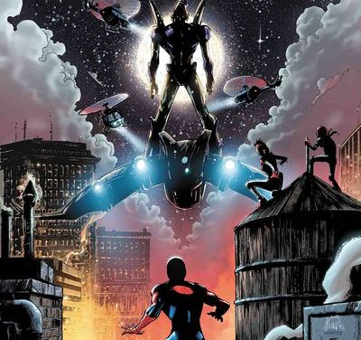Amazing Spider-Man Renew Your Vows #11