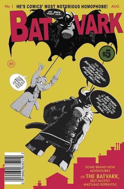 Batvark #1