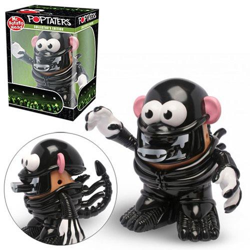 Alien PopTaters Mr. Potato Head