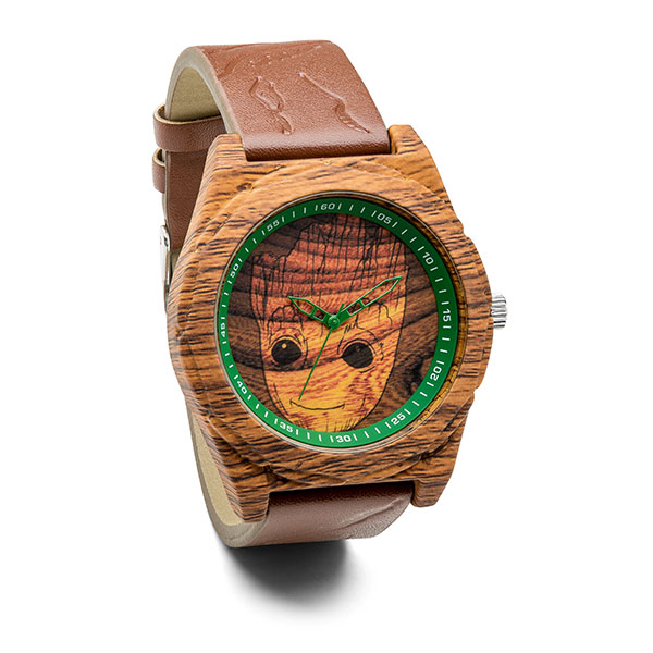 IAMA Groot Watch – Exclusive