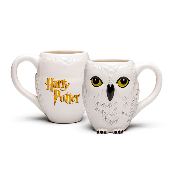 Harry Potter Hedwig Owl Mug