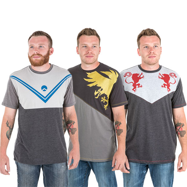 Destiny 2 Classes T-Shirt