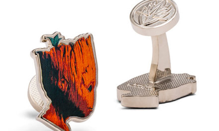 Guardians of the Galaxy Groot Cufflinks