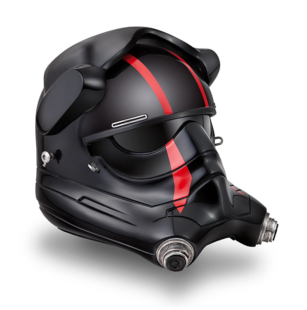 Star Wars First Order Special Forces TIE Pilot Helmet