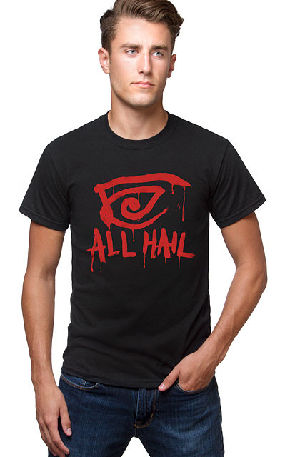 The Dark Tower All Hail T-Shirt