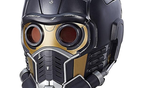 Marvel Legends Star-Lord Helmet