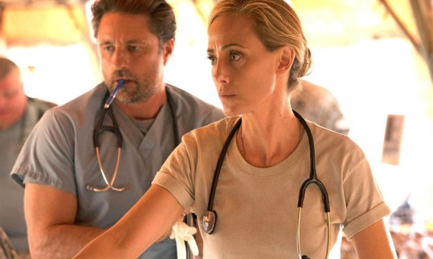 Grey's Anatomy: Another Cast Member Exits