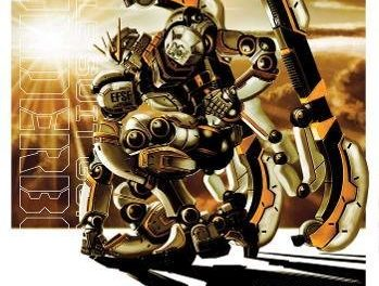 Mobile Suit Gundam Thunderbolt, Vol. 5