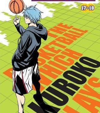 Kuroko's Basketball (2-in-1 Edition), Vol. 9: Includes vols. 17 & 18