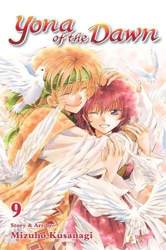 Yona of the Dawn, Vol. 9