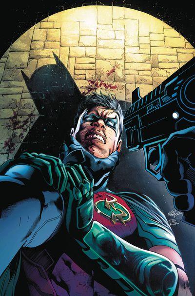 Detective Comics #967