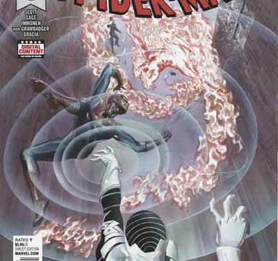 Amazing Spider-Man #790