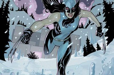 All New Wolverine #26