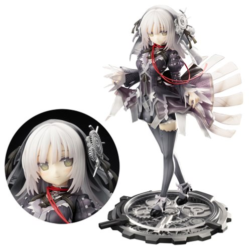 Clockwork Planet RyuZu Statue – Free Shipping
