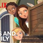 Spirit Riding Free – Season 3 | Official Trailer [HD] | Netflix