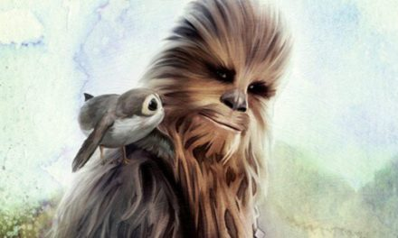 Secret Behind Chewbacca's Porg Friend in The Last Jedi Revealed