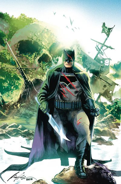 All Star Batman #14