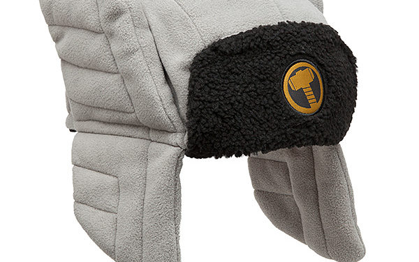Marvel Thor Winter Hat – Exclusive