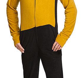 Star Trek:TNG Data Lounger
