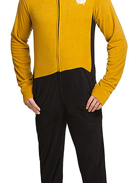 Star Trek:TNG Data Lounger