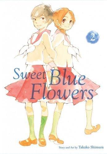 Sweet Blue Flowers, Vol. 2