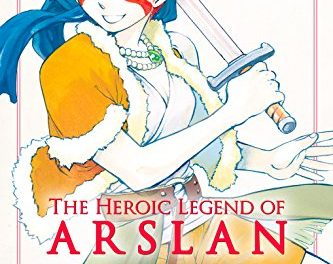 The Heroic Legend of Arslan Vol. 7