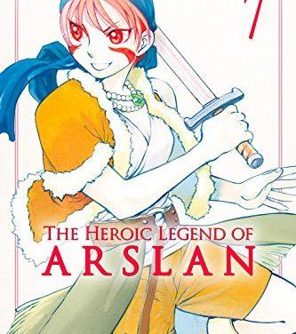 The Heroic Legend of Arslan Vol. 7