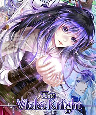The Violet Knight, Vol. 2