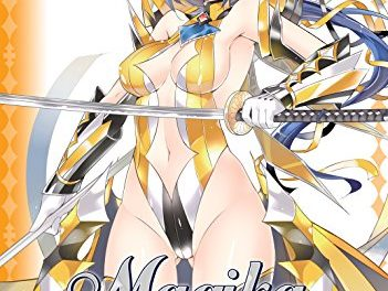 Magika Swordsman and Summoner Vol. 8