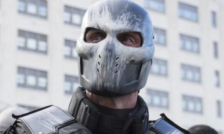 Crossbones to Return in Avengers 4?
