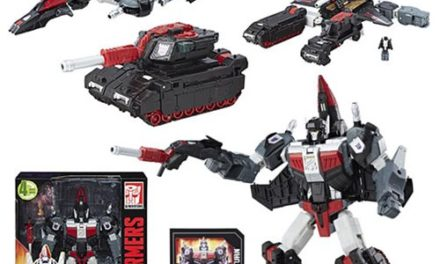 Transformers Titans Return Leader Sky Shadow – Free Shipping