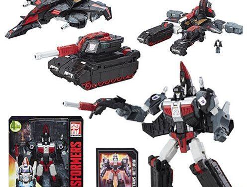 Transformers Titans Return Leader Sky Shadow – Free Shipping