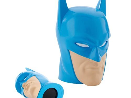 Batman Magic 8 Ball – Free Shipping