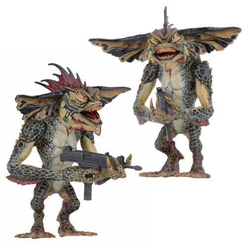 Gremlins 2 Mohawk 7-Inch Scale Action Figure