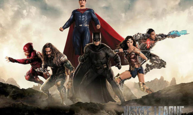 Weekend Box Office Results for November 17 – 19, 2017